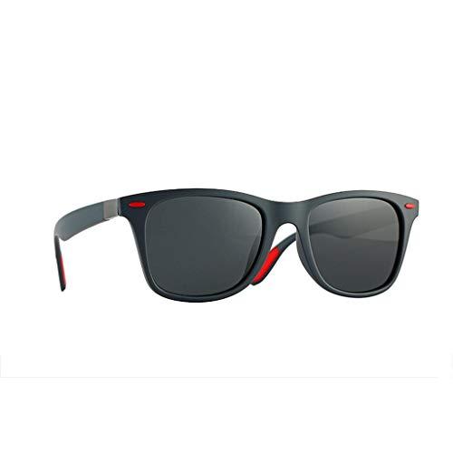 Blling-Lunettes de soleil pas cher,Lunettes de soleil polarisées pour hommes Classic Box Sunglasses Lunettes de soleil pour hommes monture lunette femme lunette rond