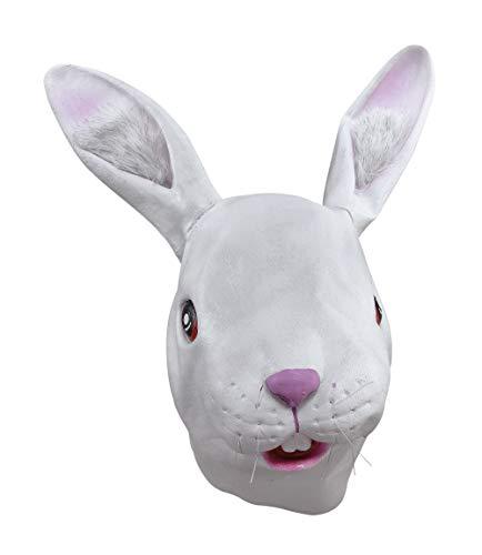 Cher Fancy Dress - White Rabbit Overhead Accessory Fancy