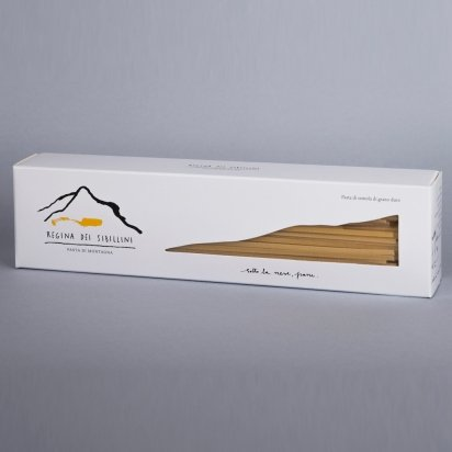 Pasta di Montagna Linguine Regina dei Sibillini 500 g