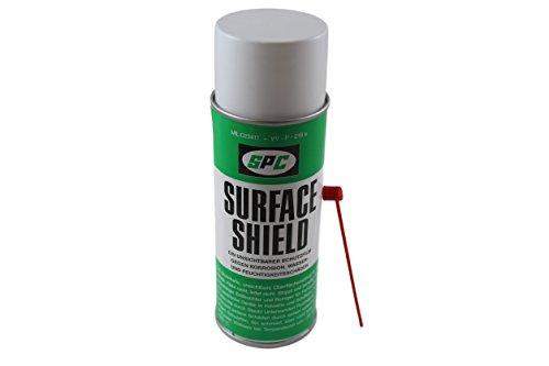 Surface Shield , Pflegeöl , Rostlöser , Korrosionsschutz Hightech Öl 400ml Dose (1)
