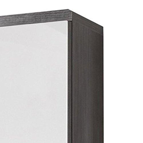 Spiegelschrank Bad Holz von trendteam 75 cm - 6