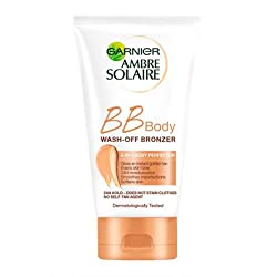 Garnier Ambre Solaire Body Wash-Off Bronzer 5 in 1 150ml