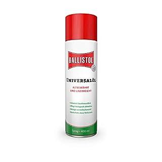 Ballistol 82176 Universal Oil Spray, 400 ml