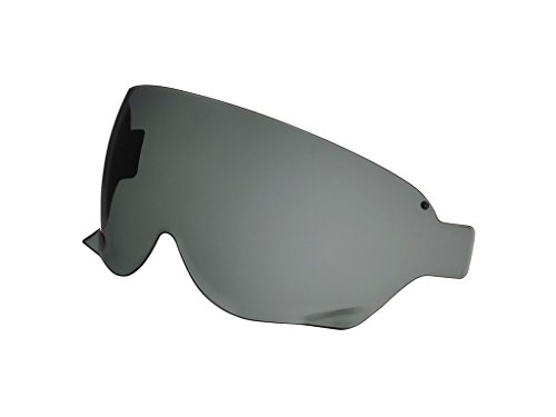 17350030 - Shoei CJ-3 Visor (for J.O helmets) - Dark Smoke