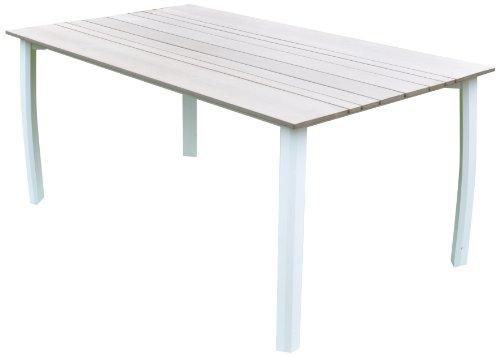 Leco Tisch zur Kunstholz-Möbelgruppe