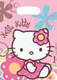 Hello Kitty Partytüten Bamboo