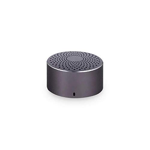 YWSZY Tragbarer Mini-Bluetooth-Lautsprecher Kabellos 3 W Stereo-Musik-Surround Lange Spielzeit Außenlautsprecher Musiklautsprecher @ A