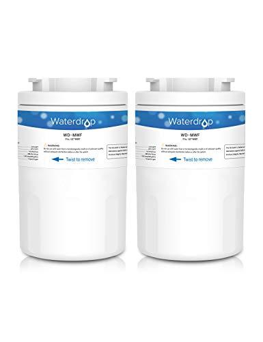 WaterDrop MWF Cartucho Filtro Agua Nevera/frigorífico