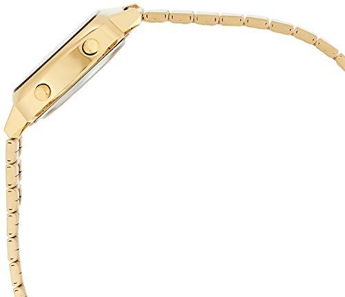 Casio Collection – Unisex-Armbanduhr mit Digital-Display - 3