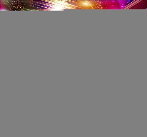 Mmneb 3D-Fototototapete Schönheitstapete für Ktv Entertainment, Club, Freizeitbar, Bar, Thema, Hotel Zenith