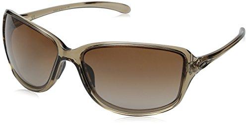 Oakley Cohort Sonnenbrille Damen, Damen, Cohort, braun, one Size