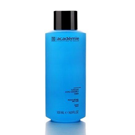 Academie Visage femme/women, Toner dry Skin, 1er Pack (1 x 500 g) -