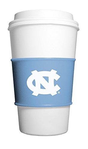 NCAA North Carolina Tar Heels UNC Team Gripz-, Carolina Blau