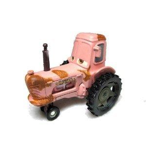 disney-pixar-cars-155-tractor-nouvelle-sans-emballage-voiture-miniature-echelle-155