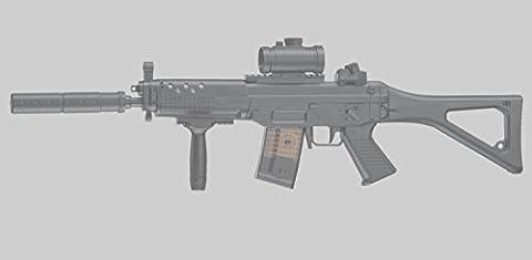 5522 COMMANDO Softair Maschinengewehr von Umarex