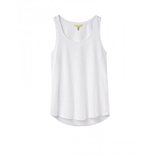 Joules Bo Basic Vest - Horse Ride Equine Sleeveless Cotton Lightweight Tank Top