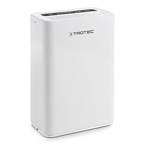 TROTEC TTK 52 E Dehumidifier, Air Dehumidifier, Portable