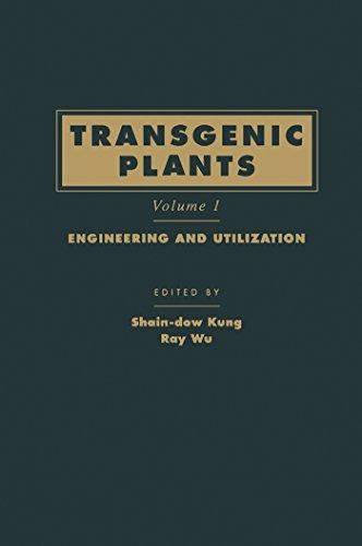 transgenic-plants-engineering-and-utilization