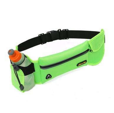 MJ Sporttaschen / vielseitige persönliche fließende Wasserflaschentaschen / Outdoor-Reisetelefontaschen 3