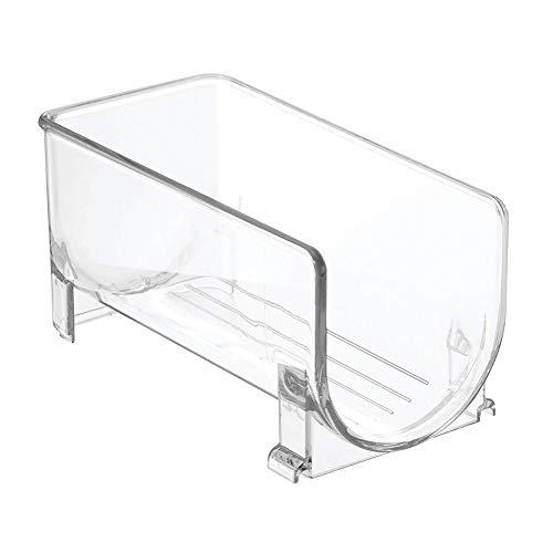 Weinregal-Organisator Weinregal-Speicher-Schrank-Speicher-stapelbarer Küchen-Anzeigen-Regal Countertops-Flaschenhalter -