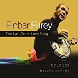 The Last Great Love Song Colours - Deluxe Edition (CD)