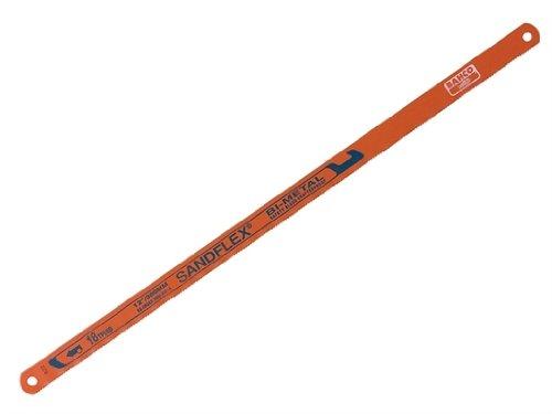 BAHCO 3906 Sandflex Bügelsäge 300mm Blades 12 X 18 Pack 2 - EU/UK