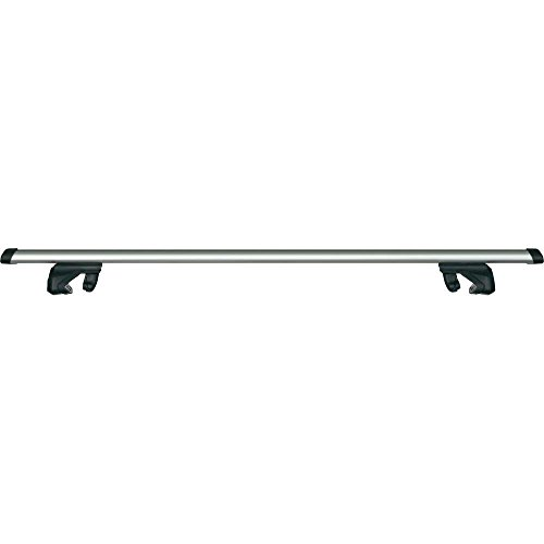 Grundträger für Dachreling Dachträger Relingträger Universal ALU MOVE 1240 mm