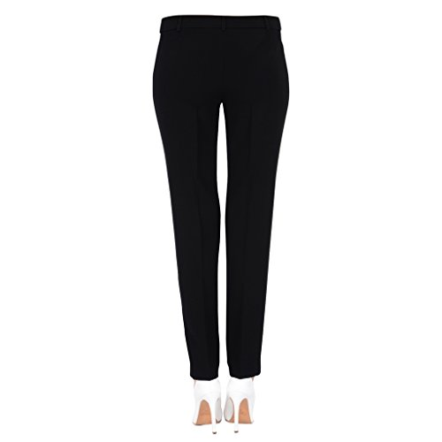 Pantalone Boutique Moschino Stretch Black