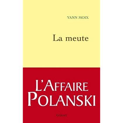 La meute (Littérature Française)