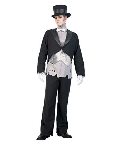- Friedhof Bräutigam Kostüme Für Erwachsene