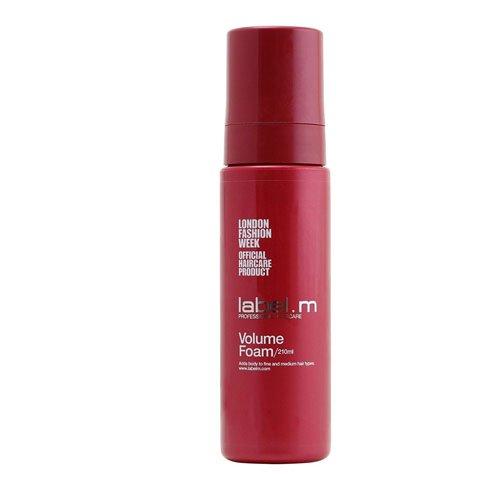 Label M Volume Foam 210 ml