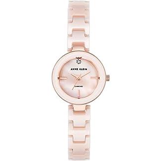 Reloj Anne Klein para Mujer AK/N2660LPRG
