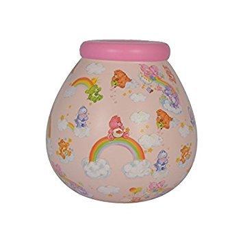 Pot Of Dreams céramique Pot de l'argent - Care Bears