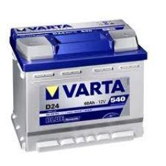 Varta G3 - Batteria da auto Blue Dynam