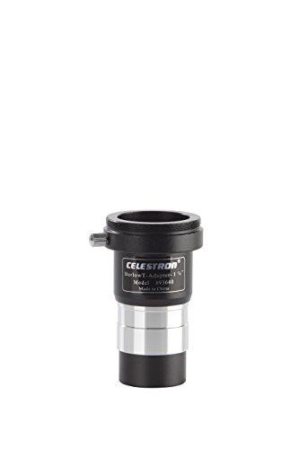 Celestron Teleskop T Kamera-Adapter mit Barlowlinse