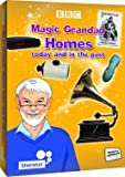 Magic Grandad Homes today and in the past