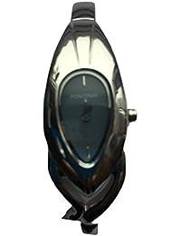 Quartz analogique gris de Fontenay Femmes Cadran Montre-bracelet 3 ATM