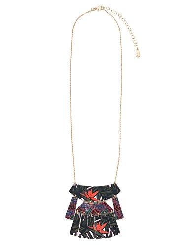 Desigual Damen-Kragen Halskette 18WAGO073005U