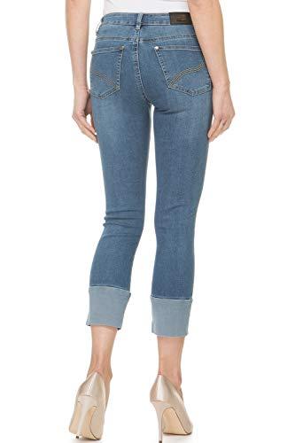 Joseph Ribkoff Jeans Denim Blue 191994