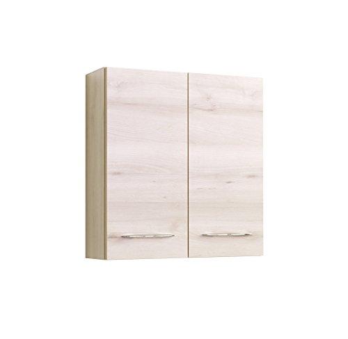 Held Möbel 942.2149 Hängeschrank 60, Holzwerkstoff, 20 x 60 x 64 cm