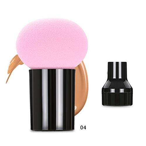 Beauty Tools Sponge Puff Pilzkopf Nass- und Trockenluftkissen Puff Bb Cream Foundation Bounce 4216 -