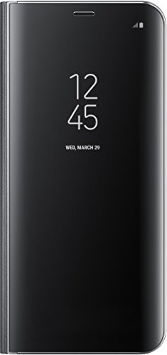 samsung-mobile-ef-zg955cbegww-galaxy-s8-clear-view-standing-cover-nero