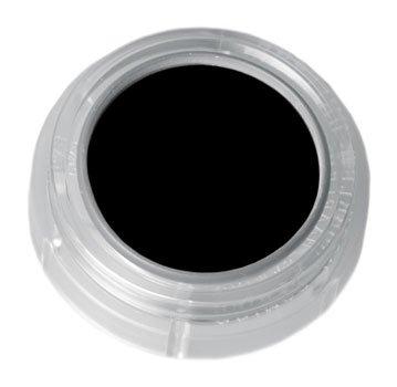 Rouge/Lidschatten 2 g schwarz