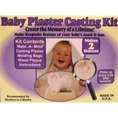 baby-plaster-casting-kit