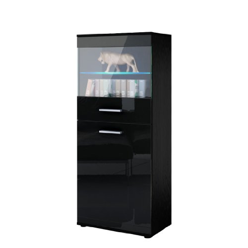 tall-display-cabinet-cupboard-almada-carcass-in-black-matt-front-in-black-high-gloss