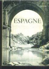 Espagne par Legendre Maurice