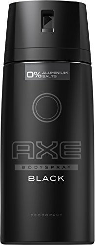 Axe Black Deodorant Bodyspray 150ml