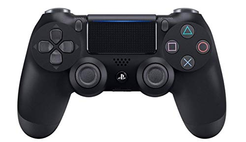 PRO PS4 Standard Black Rapid Fire Custom Modded Controller 40 Mods für alle großen Shooter Spiele (CUH-ZCT2U) (Playstation Warfare Advanced 2)