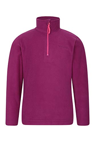 Mountain Warehouse Forro Polar Sudadera