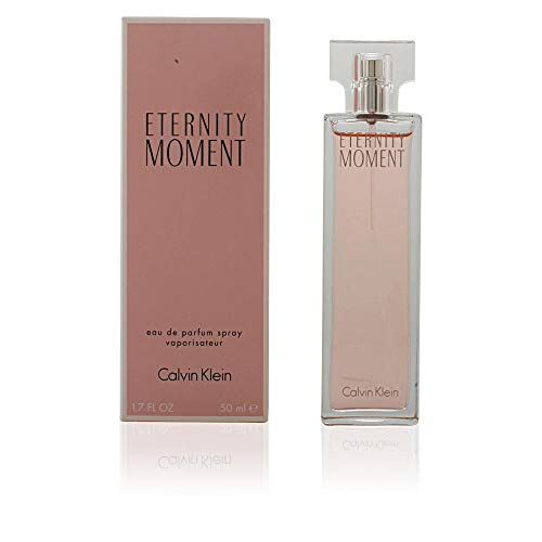 Calvin Klein Eternity Moment For Women Eau De Parfum, 50 Ml